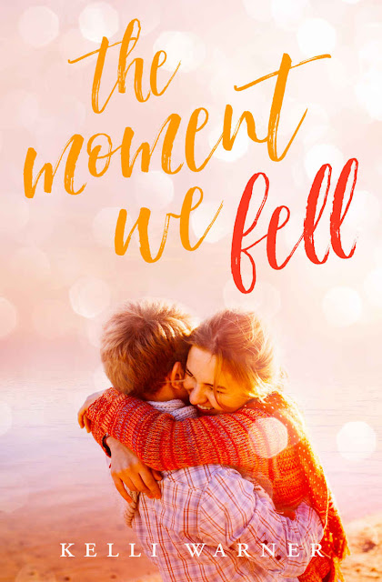 The Moment We Fell by Kelli Warner