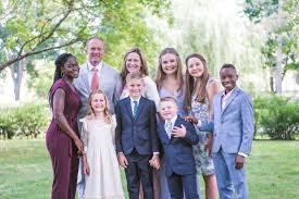 Barrett family