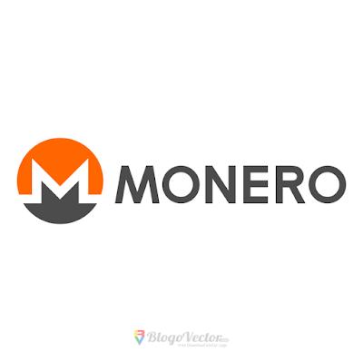 Monero Logo Vector