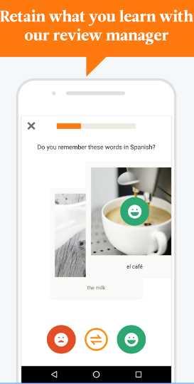 babbel language app