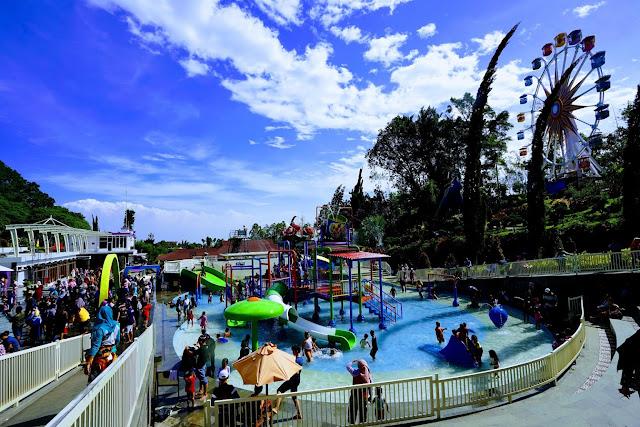 taman wisata Selecta , waterpark terbaru malang, harga tiket waterpark malang, harga tiket masuk selecta