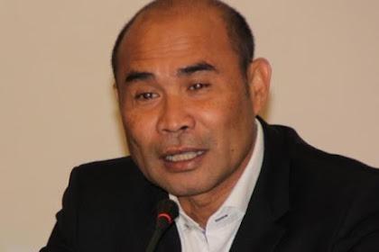 Samakan HTI dengan PKI,  Politisi Nasdem Viktor Bungtilu Keji dan Bodoh Yang Sangat Parah!
