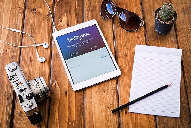 Instagram'da Otomatik Gönderi Paylaşma Özelliği