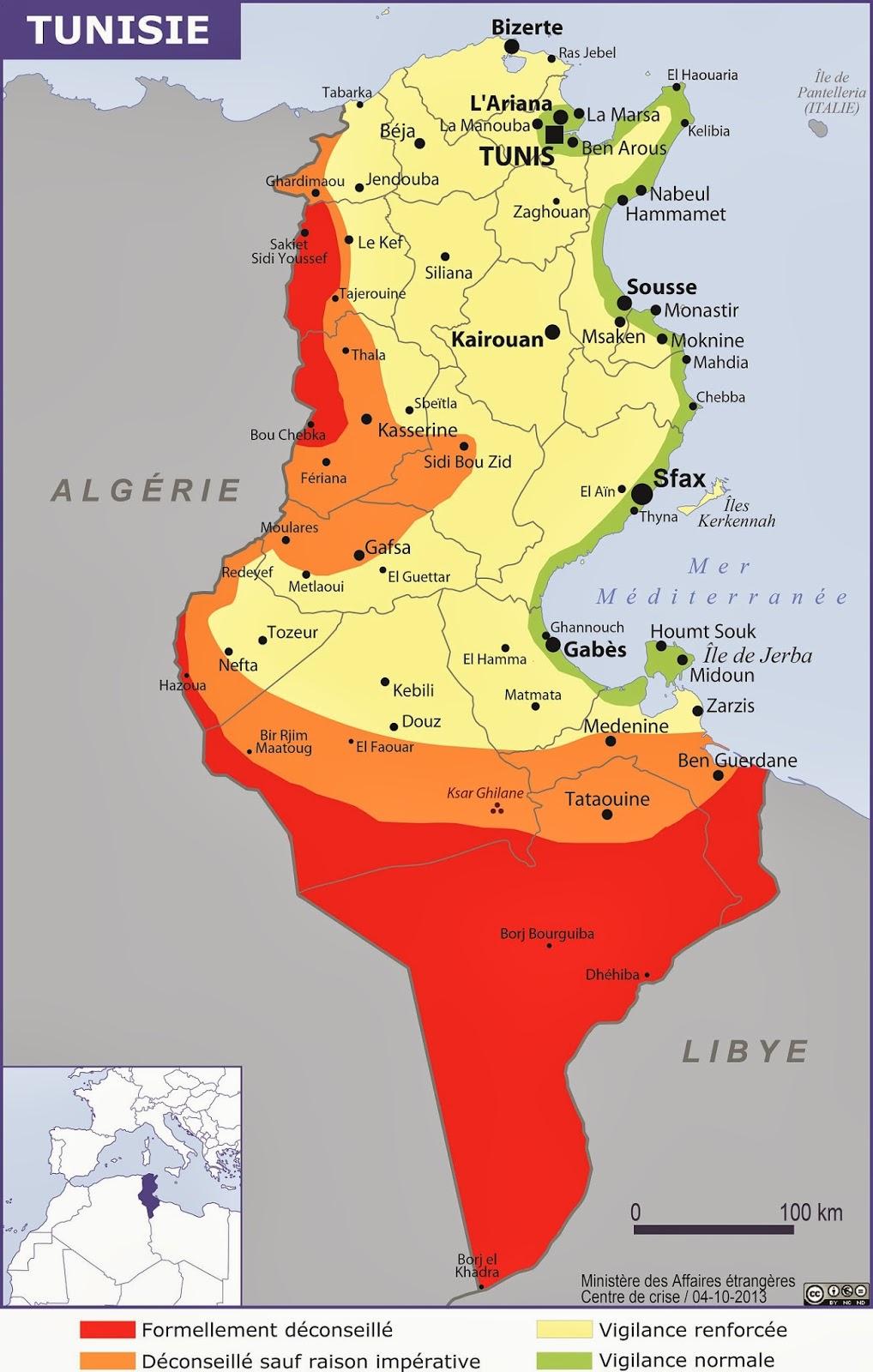 rencontre site tunisien