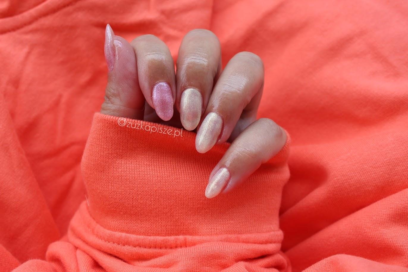 NC Nails Company - CHIC SUMMER - kolekcja lakierów hybrydowych inspirowanych latem