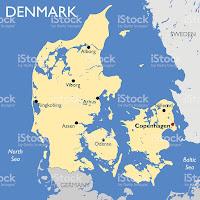 Lavorare allìestero - Danimarca - Piattaforme petrolifere