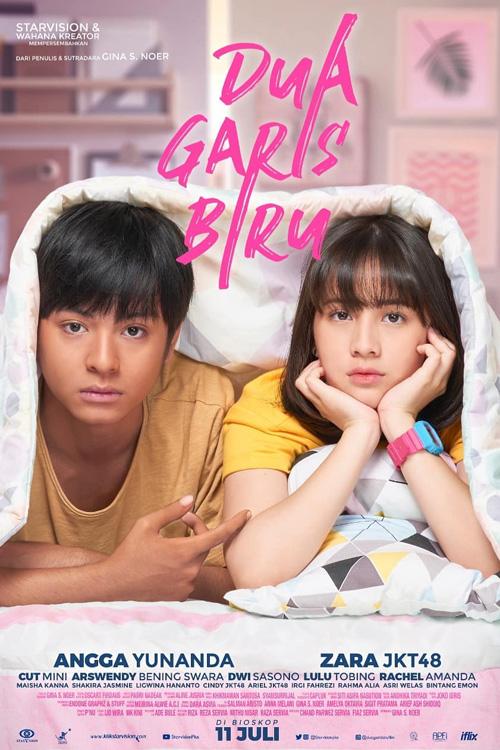 Download Film Dua Garis Biru (2019) Full Movie Indonesia ...