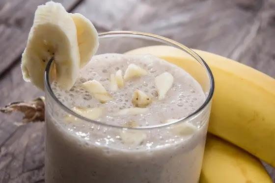 خلطة الموز لعلاج الاكتئاب