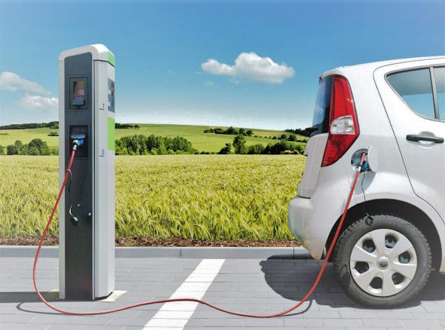 Propuestas para el Impulso de la Movilidad Eléctrica | Medidas a fomentar en el parque automovilístico eléctrico español