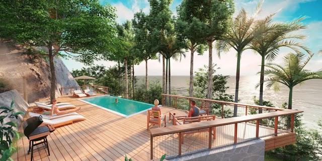 Seychelles : Mango House rouvre ses portes sous pavillon Hilton