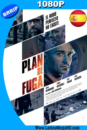 Plan de Fuga (2017) Español HD 1080P ()
