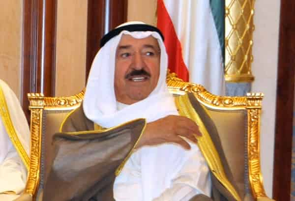 امير الكويت : حقيقة وفاة الأمير الشيخ صباح الأحمد الجابر الصباح