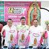 Presentan la XIV edición de la Carrera y Caminata Guadalupana 2018