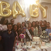 Photo from Dolapo Oni Sijuade's baby shower