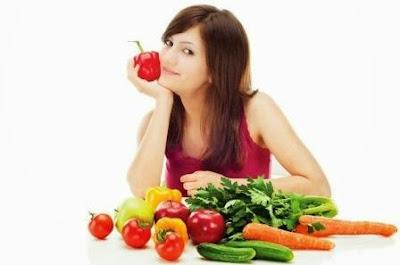 Jenis Makanan Sehat Untuk Awet Muda