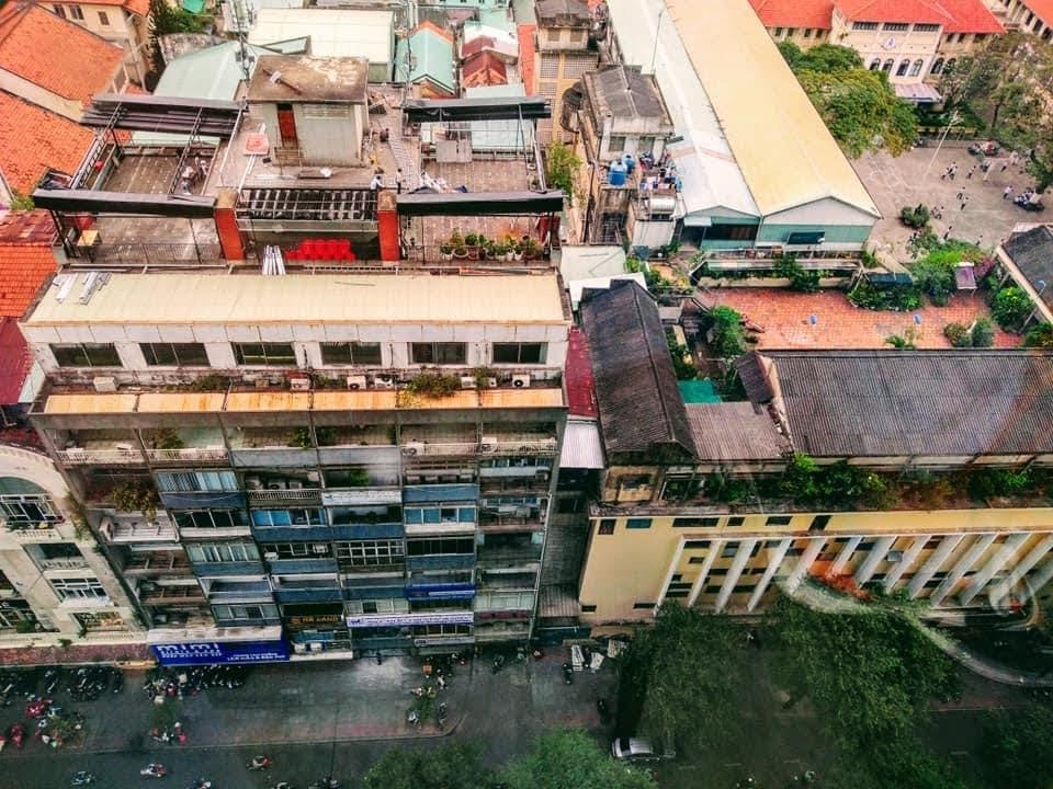 Cần bán nguyên căn Nhà phố 4 lầu Hưng Gia 111m nội khu Phan Khiêm Ích