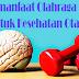5 Manfaat Olahraga Untuk kesehatan Otak