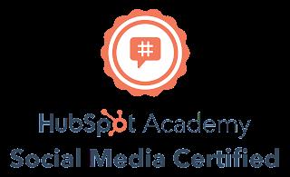 Social Media Certified, 2021-2022