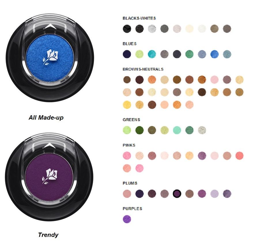 Color Design Sensational Effects Eyeshadow by Lancôme #4