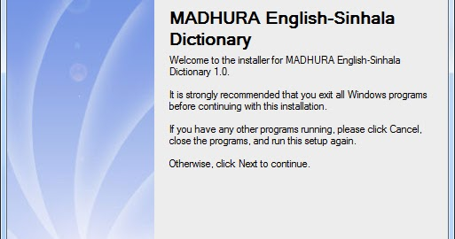Free Madura Fonts