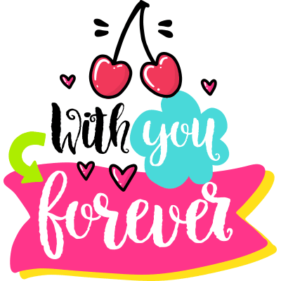 With You Forever Emoji