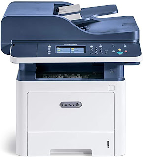 Xerox WorkCentre 3345DNI Printer Drivers Download