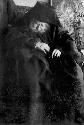 ο Μοναχός Ιάκωβος Βατοπεδινός   (1807 - 2 Φεβρουρίου 1904)