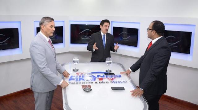 Dirigente del PRM Tony Raful dice no descarta una posible reunificación de la familia Peñagomista: sería el mejor homenaje a Peña Gómez