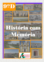 História com memória - 9ºD