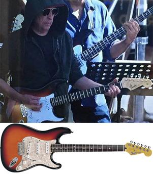 Bob Dylan S Gear