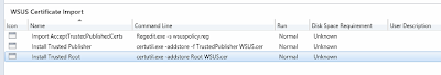 Windows Updates during SCCM OSD from Replica WSUS Servers 2