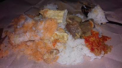 Nasi Sunami, Kuliner Legendaris Sejak 1961