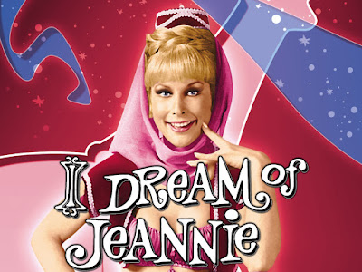 Serial TV I Dream of Jeannie