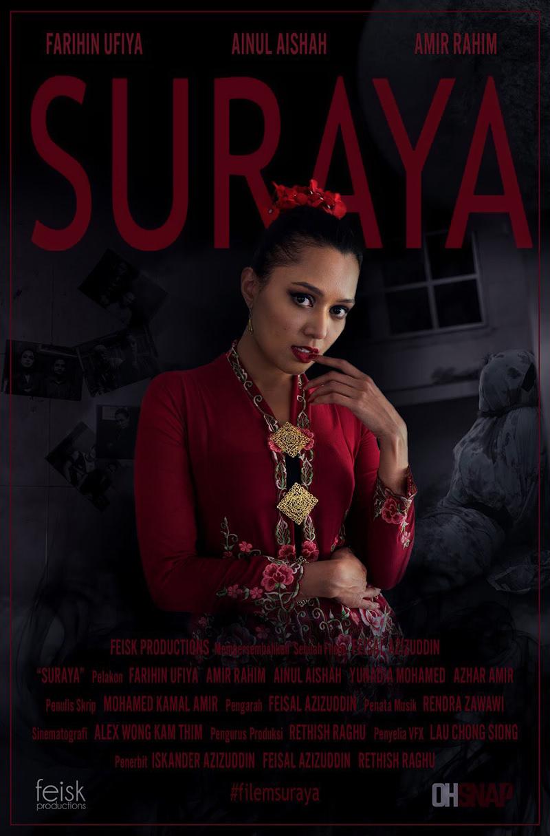 Filem Suraya