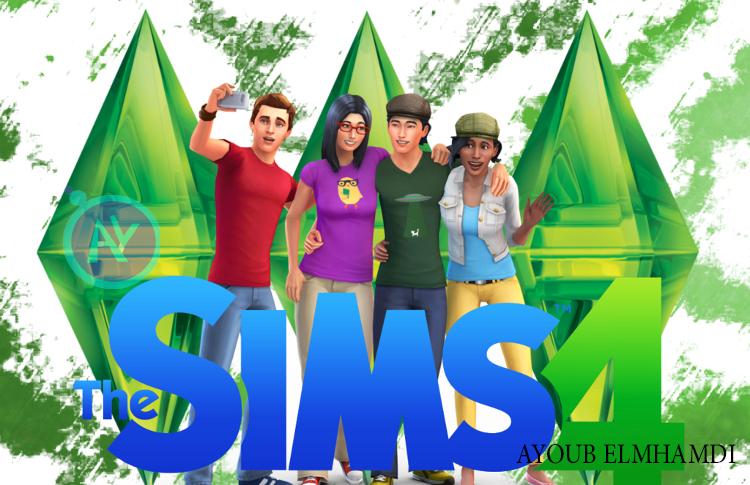 تحميل لعبة the sims 4 مع الاضافات