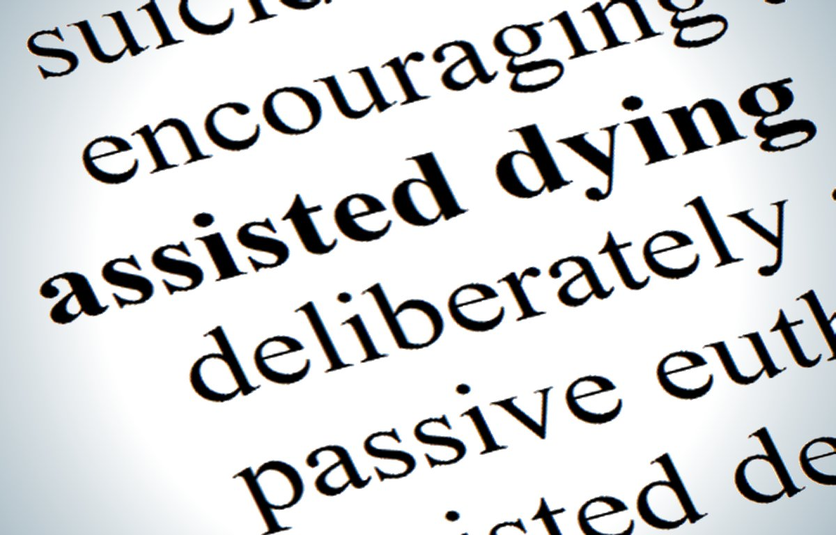 Assisted Dying Bill Does Not Go Far Enough