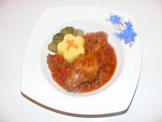 tocanita de ceapa, retete tocanita de rata, mancaruri cu sos si carne la ceaun, retete de mancare, preparate din rata,