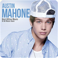Austin Mahone - Best Offline Music Apk free Download for Android