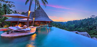 all about bali hotels