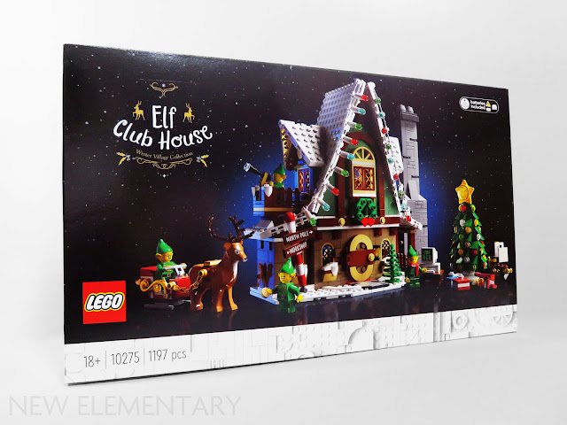 review-LEGO-Winter-Village-10275-Elf-Clu