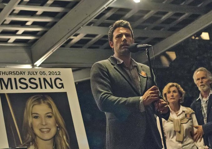 Gone Girl Movie (2014) | Summary, Review, Cast & Plot