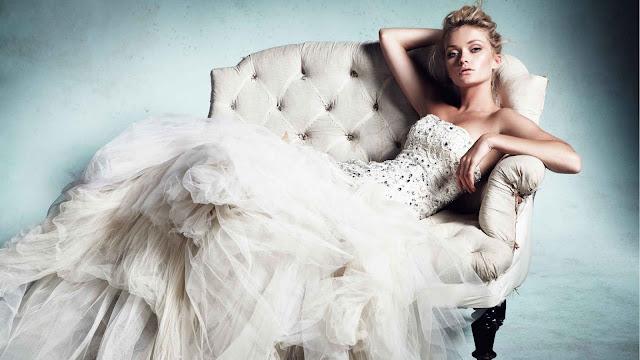 MATRIMONIO: Una guida pratica per l'immagine della Sposa. Trucco Sposa, acconciatura e total look. Tutto quello che c'è da sapere.