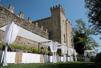 castello di ramazzano