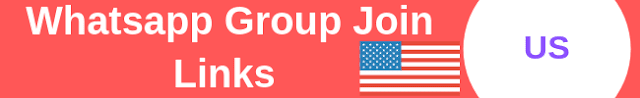 US Whatsapp Group Join Links