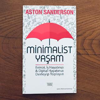 Minimalist Yasam (Kitap)