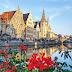 Vodič kroz Gent, Belgija - šta posjetiti?