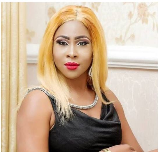 """Hard time for me, I need your prayers""' – Actress Nnaji Charity cries out"