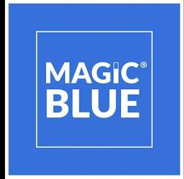 Saya Ejen Barangan Magic Blue