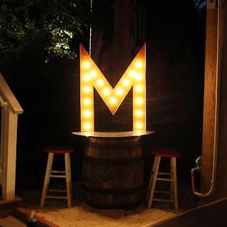 صور حروف خلفيات رومانسية مكتوب عليها حرف m