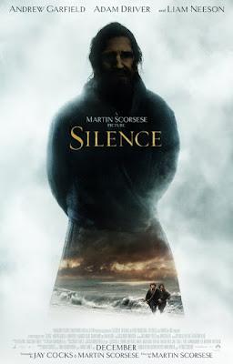 Sinopsis Silence (2016